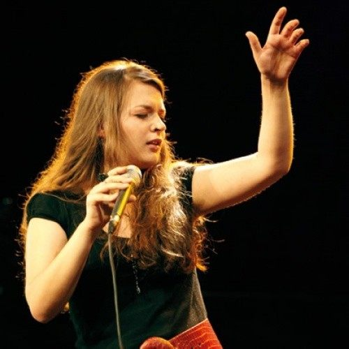 Download song Elina Duni with list Albums