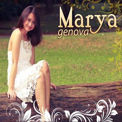 Marya Genova
