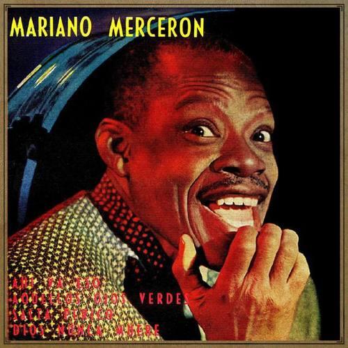 Mariano Merceron y Su Orquesta Cubana