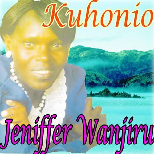 Jeniffer Wanjiru