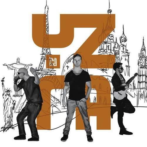 Yzra Band