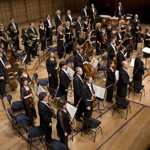 Orchestra Of The Gulbenkian Fundation, Lisboa