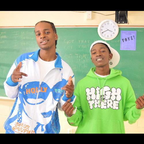Lil Josh & Ernest featuring Hurricane Chris