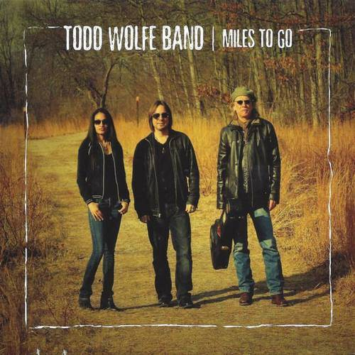 Todd Wolfe Band