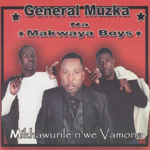 General Muzka Na Makwaya Boys