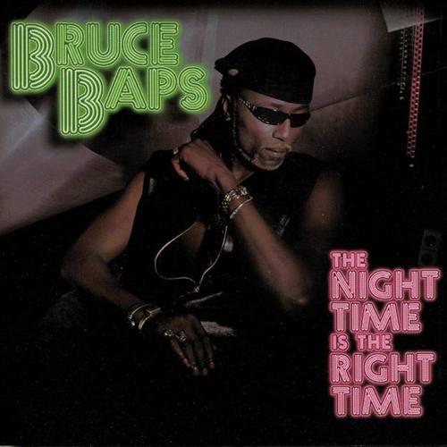 Bruce Baps