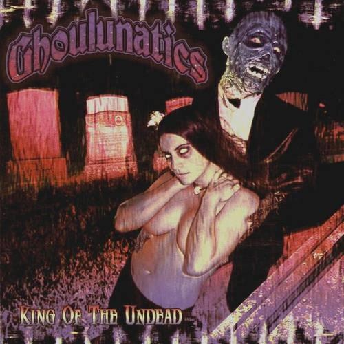 Ghoulunatics