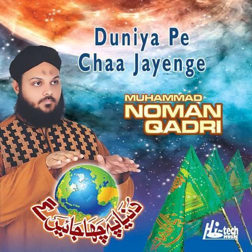 Muhammad Noman Qadri