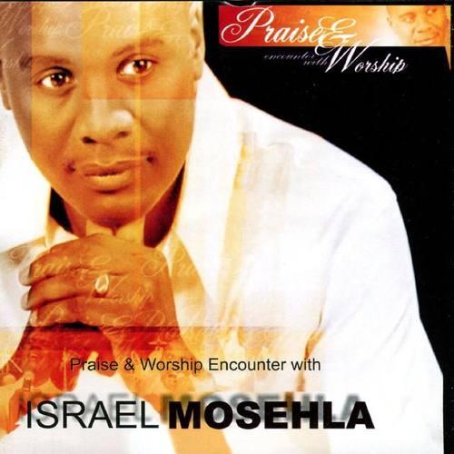 Israel Mosehla