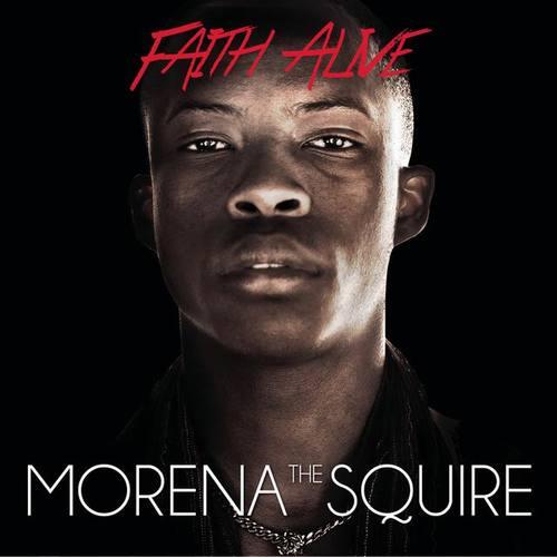 Morena The Squire