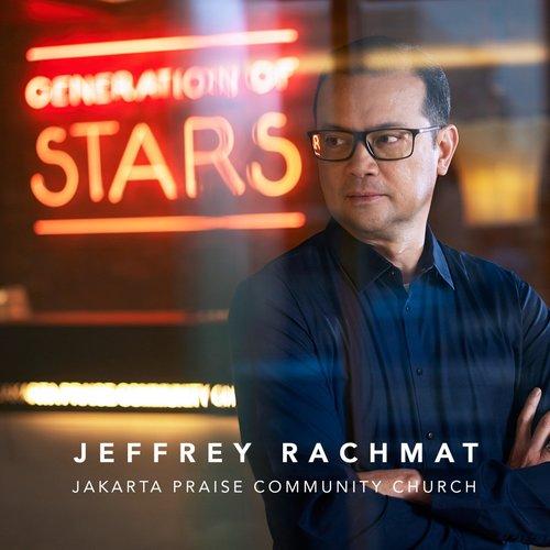 Jeffrey Rachmat