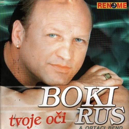 Boki Rus