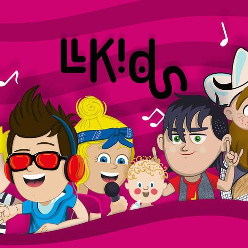 LL Kids Nursery Rhymes