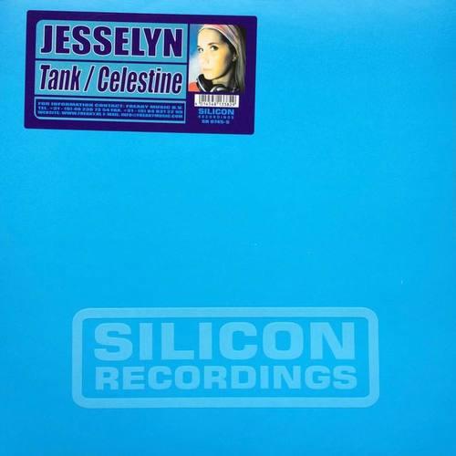 Download Lagu Jesselyn beserta daftar Albumnya