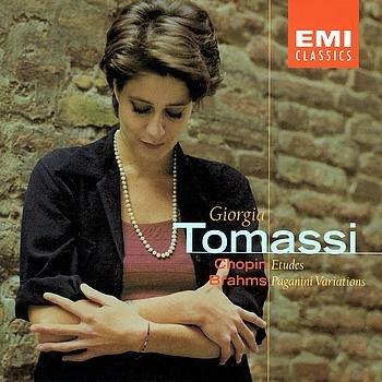 Giorgia Tomassi