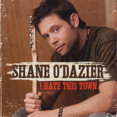 Shane O'Dazier