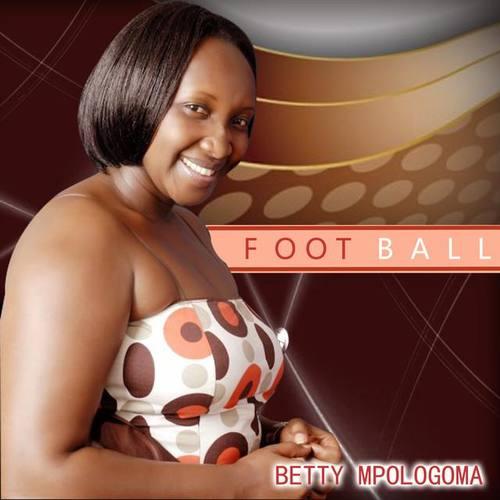 Betty Mpologoma