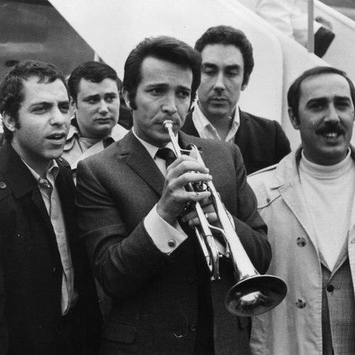 The Tijuana Brass