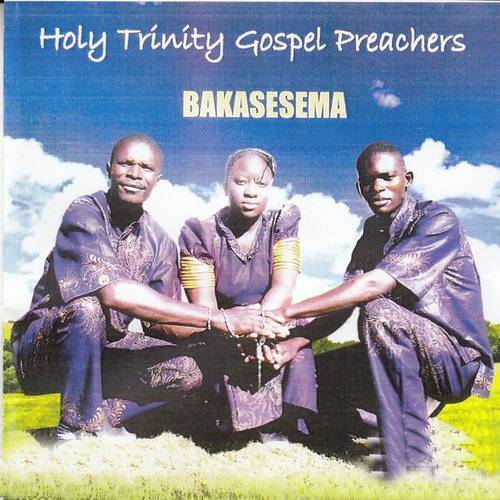 Holy Trinity Gospel Preachers