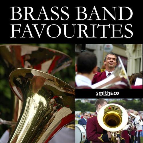 South Notts Brass Band