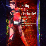 Let's Celebrate世界巡回演唱会2015