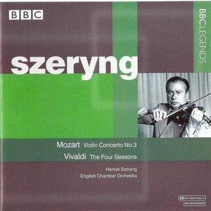 莫扎特第三小提琴协奏曲 维瓦尔第四季图片