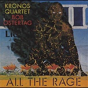 Bob Ostertag:  All The Rage (1992) 2004 Kronos Quartet