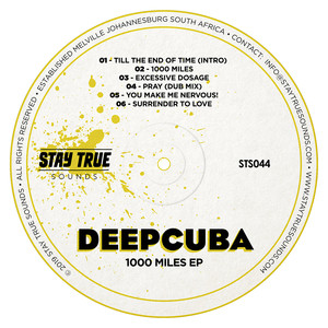 Listen to Excessive Dosage song with lyrics from DeepCuba