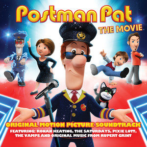 Postman Pat OST