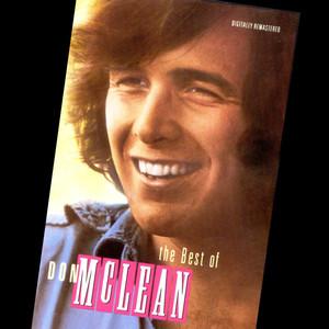 Vincent(热度:4509)由羽翎隔屏寻声~翻唱,原唱歌手Don McLean