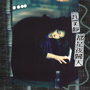 都是夜归人(热度:1265)由豆儿啵翻唱,原唱歌手许美静