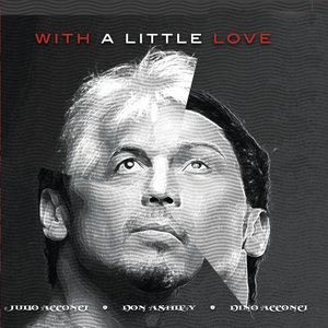a little love歌曲