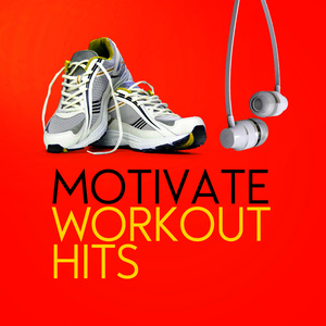 Album Motivate Workout Hits from Fun Workout Hits