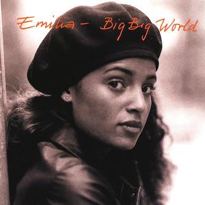 Big Big World(热度:77)由韤汬鷐翻唱,原唱歌手Emilia Rydberg