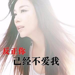 反正你已经不爱我(热度:99)由蓝天 彩虹平妹翻唱,原唱歌手门丽