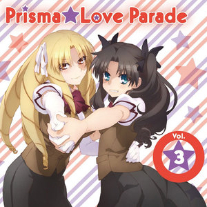 Prisma☆Love Parade vol.3