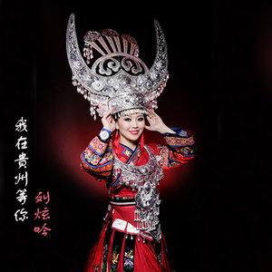 我在贵州等你(女声版)(热度:12)由带刺的玫瑰翻唱,原唱歌手刘炫吟