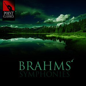 Album Brahms' Symphonies from South German Philharmonic Orchestra