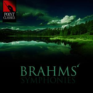Album Brahms' Symphonies from Hans Swarowsky