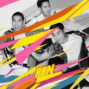 Download Lagu RAN - Melawan Dunia