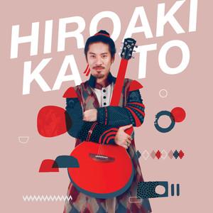 Beda Selera 2017 Hiroaki Kato