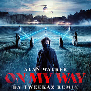 On My Way (Da Tweekaz Remix)