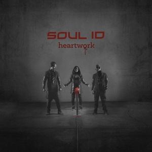 Heartwork dari Soul ID
