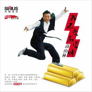 我不是高富帅(热度:97)由发哥࿐翻唱,原唱歌手高山林