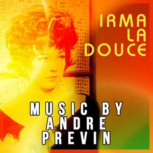 Album Irma La Douce - Music by Andre Previn from MGM Studio Orchestra