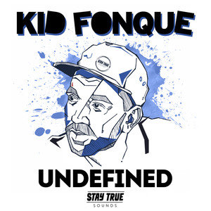 Album Undefined from Kid Fonque