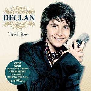 An Angel(热度:27)由wassup qmkg翻唱,原唱歌手Declan Galbraith