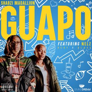 Album Guapo from Nelz