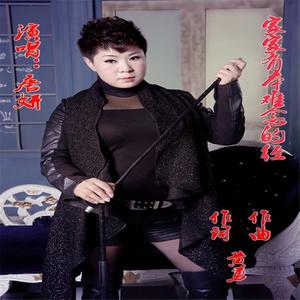 家家有本难念的经(Remix)由芳草依依演唱(原唱:唐妍)