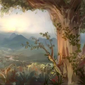 狂野想乡(热度:26)由ʚ繁荣ɞ翻唱,原唱歌手西瓜JUN